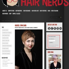 TheHairNerds.com, June 21, 2013
