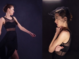 Studio D Photography with Hillary