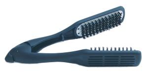 straightening brush